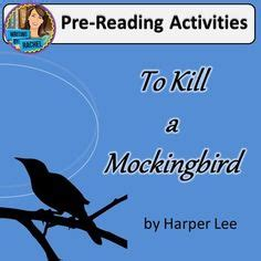 To Kill A Mockingbird - Themes and Techniques Essay Example